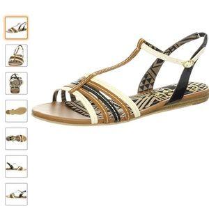 Jessica Simpson sandal.